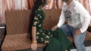 hermosa india delgada hace el amor en porno indio con unas ricas nalgotas